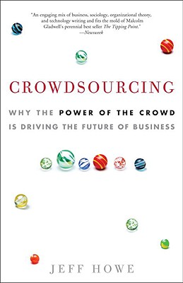 Crowdsourcing By Howe, Jeff